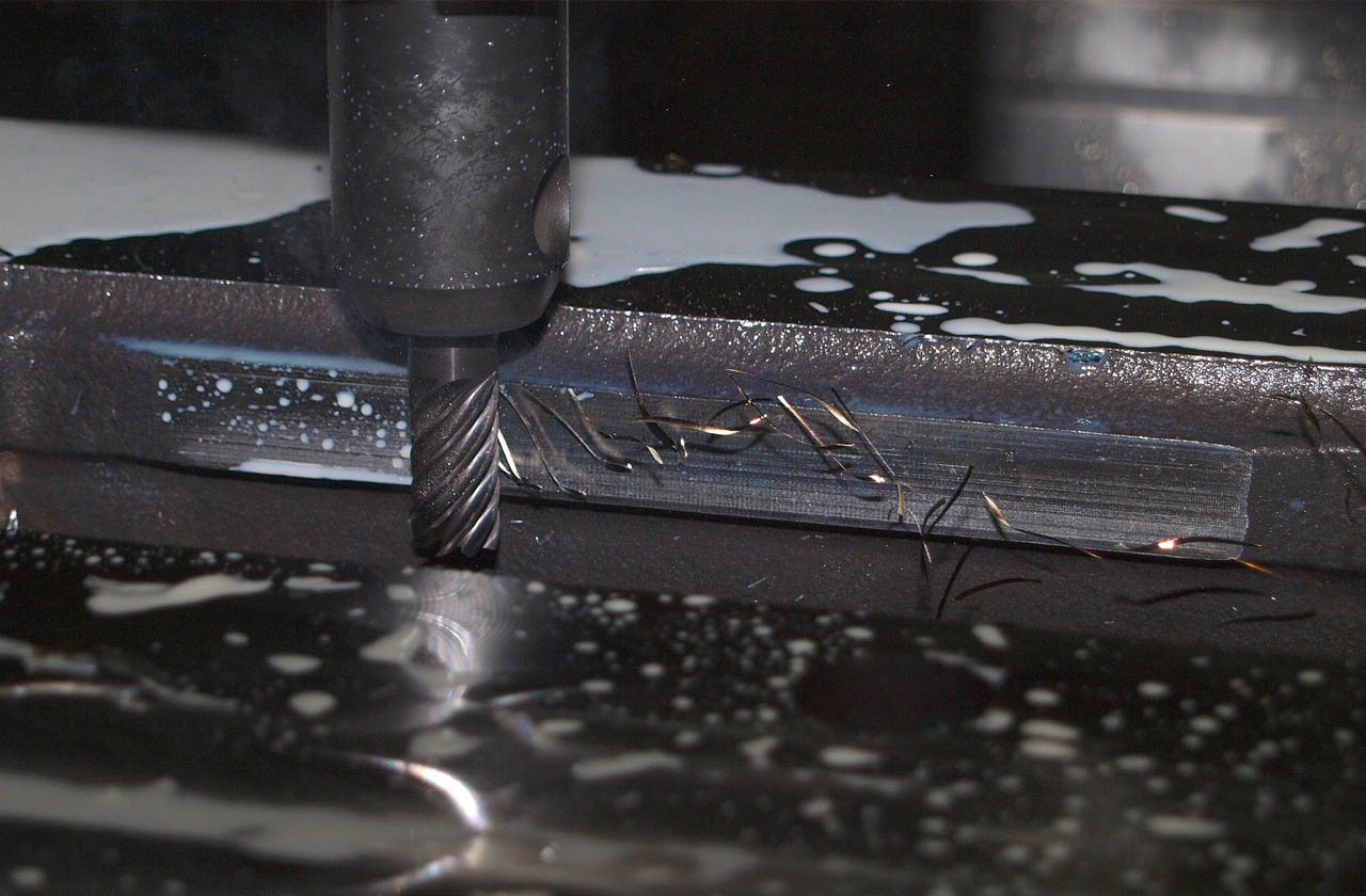 模具加工-物格工业设计